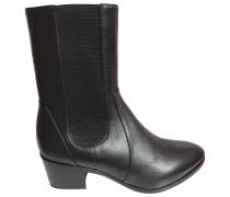 Second Hand Leder Gefüttert boots