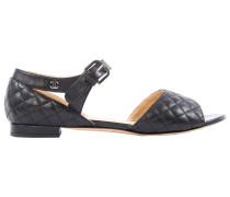 Second Hand Leder sandalen