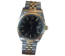 Second Hand Datejust 36mm Uhren