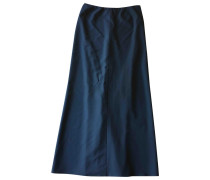 Second Hand Wolle Maxi rock