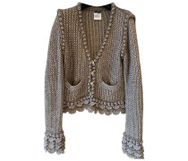 Second Hand VINTAGE Chanel Wolle Pullover