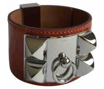 Second Hand Collier de chien  Krokodil Armbänder