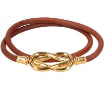 Second Hand Atamé Leder Armbänder
