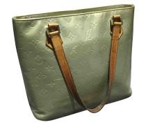 Second Hand Houston Lackleder Handtaschen