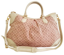 Second Hand Croisette Leinen Handtaschen