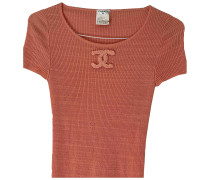 Second Hand VINTAGE Chanel T-shirt