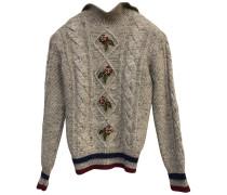 Second Hand ChanelKaschmir Pullover
