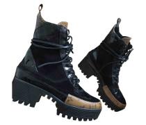 Second Hand Laureate Geschnürt boots