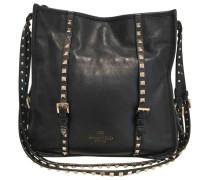 Second Hand Rockstud Leder Handtaschen