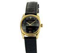 Second Hand Cellini Gelbgold Uhren
