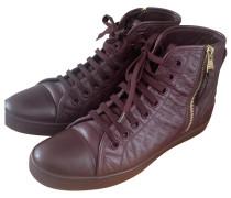 Second Hand Stellar Leder Sneakers