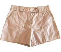 Second Hand Shorts Baumwolle - Elasthan