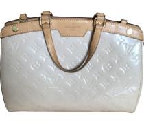 Second Hand Bréa Lackleder Handtaschen