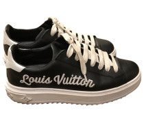 Second Hand TimeOut Leder Sneakers
