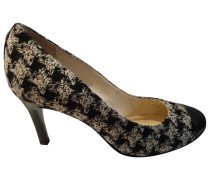 Second Hand Tweed Pumps