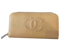 Second Hand Cambon Leder Portemonnaies