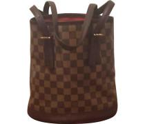 Second Hand Bucket  Leinen Handtaschen