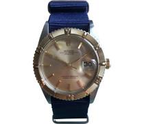 Second Hand DateJust Turn-O-Graph Uhren