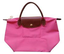 Second Hand Pliage  Leinen Handtaschen