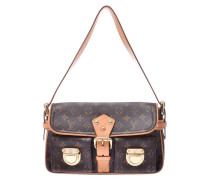 Second Hand Hudson Leinen Handtaschen