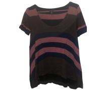 Second Hand Leinen T-shirt