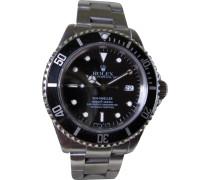 Second Hand Sea-Dweller Uhren