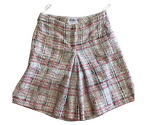 Second Hand Shorts Tweed