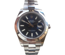 Second Hand DateJust II 41mm Uhren