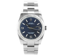 Second Hand Oyster Perpetual 36mm Uhren