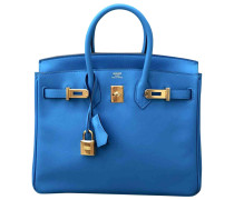 Second Hand Birkin 25 Leder Shopper