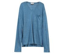 Second Hand Leinen Pullover