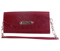 Second Hand Lackleder Clutches