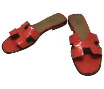 Second Hand Oran Lackleder Flip-flops