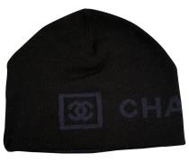 Second Hand ChanelWolle Strickmütze