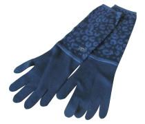 Second Hand Kaschmir Lange handschuhe
