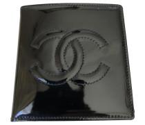 Second Hand Lackleder Portemonnaie