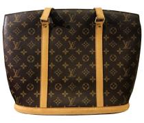Second Hand Babylone Leinen Handtaschen