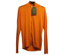 Second Hand Pullover&Sweatshirt Orange