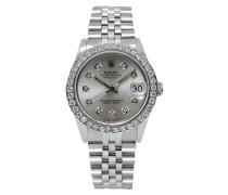 Second Hand Datejust 31mm Uhren