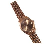 Second Hand Day-Date 40mm Gelbgold Uhren