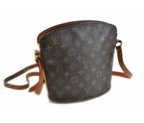 Second Hand Drouot  Leinen Handtaschen