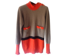 Second Hand Kaschmir Sweatshirt