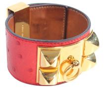 Second Hand Collier de chien Vogelstrauß armbänder