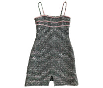 Second Hand Tweed Mini kleid