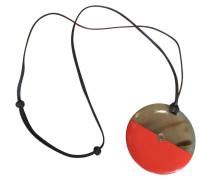 Second Hand Isthme Horn Halsketten