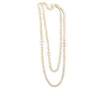 Second Hand Perle Halsketten