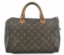 a0dedf07d4d8c Second Hand Speedy Leinen Handtaschen. Louis Vuitton