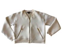 Second Hand Pullover Baumwolle Ecru