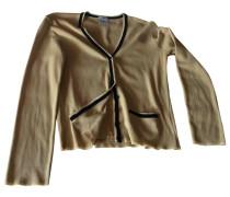 Second Hand Pullover Baumwolle Beige