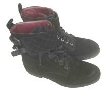 Second Hand Geschnürt boots